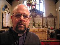 Rev Bill Stuart-White