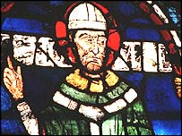 Thomas Becket