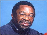 Moeletski Mbeki