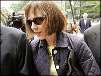 Judith Miller