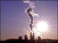 Smoke emissions