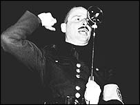 Oswald Mosley