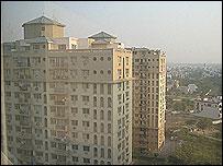 Gurgaon building