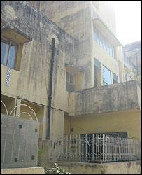 Delhi building