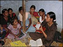 Slum classes
