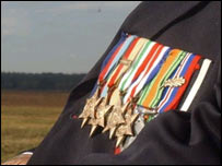 Veterans and home front heroes are to be honoured