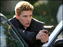 Ryan Phillippe in Crash