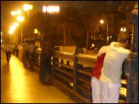 جسر 6 أكتوبر على النيل