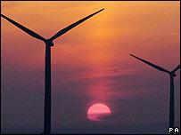 Windfarm (generic)