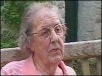 Gillian Walton Clarke