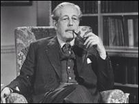 Prime Minister Harold Macmillan