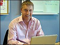 Simon Murdoch