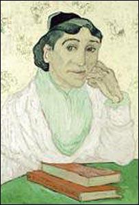 L'Arlesienne, Madame Ginoux