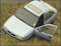 Cavalier car