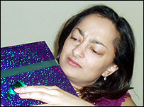 Neetu Jain: Picture from Gous Ali