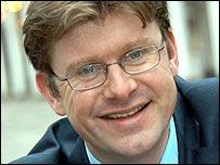 MP Greg Clark