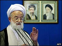 Ayatollah Emami-Kashani