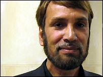 Dr. Muhammad Abdul Bari, leader of Muslim Council of Britain