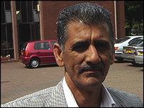 Mohammed Younas