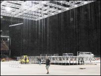 Arena at the Millennium Stadium