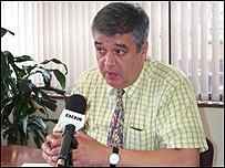 Pedro Medrano