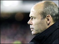 Sir Clive Woodward reflects on the 3-0 series defeat