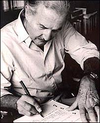 Carlos Fuentes, México 1994