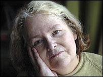 Birmingham Mail columnist Maureen Messent