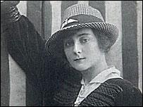 Eileen O'Sullivan