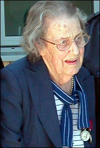 Gillian Wilton Clark - copyright The Fire Service College, Gloucestershire. Copyright: The Fire Service College, Moreton in Marsh