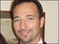 Ahmed Ozalp