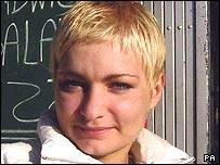 Karolina Gluck