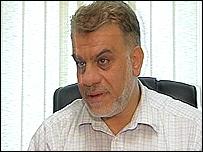 Imam Majid Yasin
