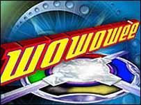 Wowowee logo