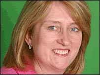 Jacqui Smith (picture from Partnerships for Schools website)