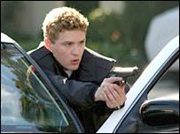 Ryan Phillippe in Crash