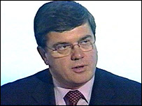 Dep Asst Cmssr Peter Clarke, Head of MPS Anti-Terrorist Branch