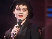 The other Lisa Stansfield