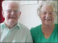 Jack and Lyn Ellis