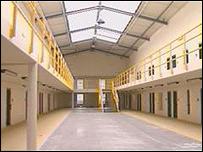 Altcourse Prison