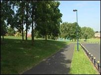 Burbury Park