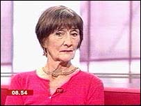 June Brown - AKA Dot Cotton