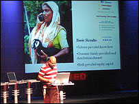 Iqbal Quadir, Grameen Phone founder