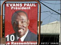 Evans Paul