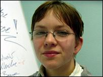 Jennifer Ostwald