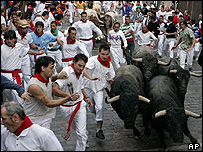 Pamplona 2005