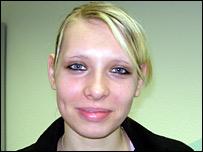 Alina Albrecht
