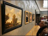 Rijksmuseum, Ámsterdam