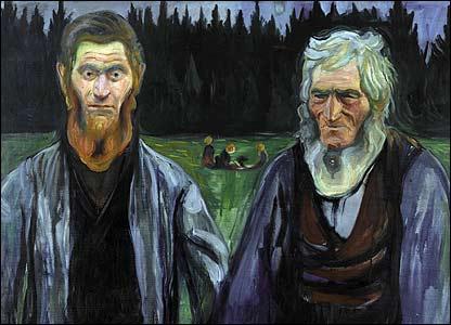 Munch's Generations