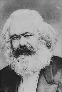Carlos Marx.